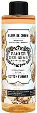 Düfte, Parfümerie und Kosmetik Raumerfrischer Baumwollblume (Refill) - Panier Des Sens Cotton Flower Diffuser Refill