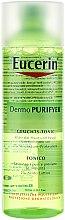Düfte, Parfümerie und Kosmetik Klärendes Gesichtstonikum für Problemhaut - Eucerin DermoPurifyer Toner