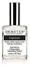 Düfte, Parfümerie und Kosmetik Demeter Fragrance Espresso - Parfüm