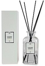 Düfte, Parfümerie und Kosmetik Raumerfrischer Zimt und Nelken - HiSkin Home Fragrance Cinnamon And Cloves