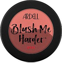 Düfte, Parfümerie und Kosmetik Kompakt-Rouge mit 2 Nuancen - Ardell Blush Me Harder