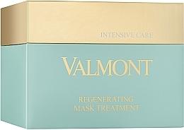 Düfte, Parfümerie und Kosmetik Gesichtsmasken-Set mit Kollagen zur Hautregeneration - Valmont Intensive Care Regenerating Mask Treatment