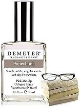 Düfte, Parfümerie und Kosmetik Demeter Fragrance Paperback - Parfüm