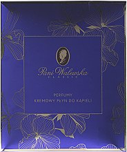 Düfte, Parfümerie und Kosmetik Miraculum Pani Walewska Classic - Duftset (Schaumbad 500ml + Parfum 30ml)