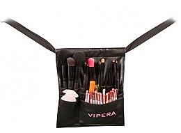 Düfte, Parfümerie und Kosmetik Profi-Visagisten-Pinselgürtel - Vipera Make-Up Brush Belt