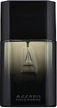 Düfte, Parfümerie und Kosmetik Azzaro Pour Homme Night Time - Eau de Toilette