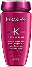 Düfte, Parfümerie und Kosmetik Shampoo für coloriertes und gesträhntes Haar - Kerastase Reflection Bain Chromatique Shampoo