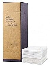 Düfte, Parfümerie und Kosmetik 2in1 Baumwollpads 120 St. - Klairs Toner Mate 2In1 Cotton Pad