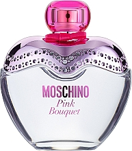 Düfte, Parfümerie und Kosmetik Moschino Pink Bouquet - Eau de Toilette