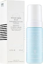 Düfte, Parfümerie und Kosmetik Gesichtsmousse zum Abschminken - Sisley Creamy Mousse Cleanser & Make-up Remover