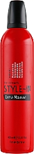 Düfte, Parfümerie und Kosmetik Haarstylingschaum Extra starker Halt - Inebrya Style-In Extra Strong Mousse