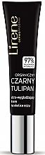 Düfte, Parfümerie und Kosmetik Glättende Creme für die Haut rund um die Augen - Lirene Black Tulip Ultra-Smoothing Cream For The Eye Area