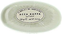 Seife Mandarine - Acca Kappa Green Mandarin Toilet Soap — Bild N2
