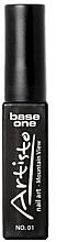Düfte, Parfümerie und Kosmetik UV-Nagelgel - Silcare Base One Artisto