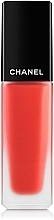 Düfte, Parfümerie und Kosmetik Ultramatter intensiver Fluid-Lippenstift - Chanel Rouge Allure Ink Fusion