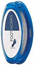 Düfte, Parfümerie und Kosmetik Hornhautraspel - Avon Foot Works