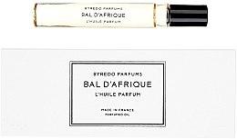 Düfte, Parfümerie und Kosmetik Byredo Bal D'Afrique - Parfümöl