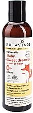 Düfte, Parfümerie und Kosmetik Reinigungsmittel für Babys mit Hamamelisblütenwasser - Botavikos Herbal Mom & Baby Care