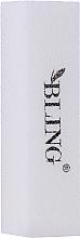 Düfte, Parfümerie und Kosmetik Nagelpolierblock weiß - Bling