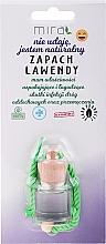 Düfte, Parfümerie und Kosmetik Raumerfrischer mit Lavendelduft - Mira