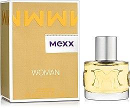 Düfte, Parfümerie und Kosmetik Mexx Woman - Eau de Toilette