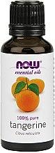 Düfte, Parfümerie und Kosmetik Ätherisches Öl Mandarine - Now Foods Essential Oils Tangerine