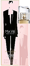 Düfte, Parfümerie und Kosmetik Hugo Boss Boss Ma Vie Pour Femme Runway Edition - Eau de Parfum