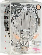 Düfte, Parfümerie und Kosmetik Entwirrbürste - Tangle Angel Pro Compact Titanium