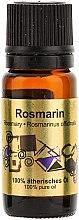 Düfte, Parfümerie und Kosmetik Ätherisches Öl Rosmarin - Styx Naturcosmetic
