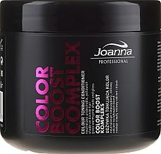 Düfte, Parfümerie und Kosmetik Revitalisierender Conditioner für blonde und graue Haare gegen Gelbstich - Joanna Professional Color Boost Complex Conditioner