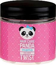 Düfte, Parfümerie und Kosmetik Nahrungsergänzungsmittel Meereskollagen für gesundes Haar nach der Schwangerschaft - Noble Health Hair Care Panda Collagen Twist Mama