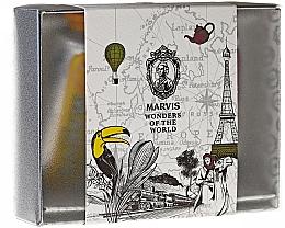 Düfte, Parfümerie und Kosmetik Zahnpasten Set - Marvis Wonders of the World (Zahnpasten 3x25ml)