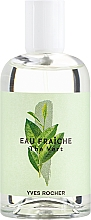 Düfte, Parfümerie und Kosmetik Yves Rocher The Vert - Eau Fraiche