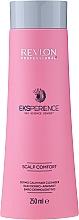 Düfte, Parfümerie und Kosmetik Beruhigendes Shampoo für Haar und Kopfhaut - Revlon Professional Eksperience Scalp Dermo Calm Cleanser