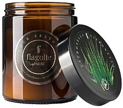 Düfte, Parfümerie und Kosmetik Duftkerze im Glas Citronella - Flagolie Fragranced Candle Citronella