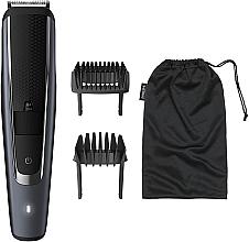 Düfte, Parfümerie und Kosmetik Haarschneider - Philips Beardtrimmer series 5000 BT5502/15