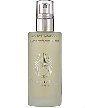 Düfte, Parfümerie und Kosmetik Erfrischendes Gesichtsspray mit Neroliöl und Rosenduft - Omorovicza Queen Of Hungary Mist