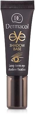 Lidschattenbase - Dermacol Base Eye Shadow