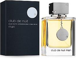 Düfte, Parfümerie und Kosmetik Armaf Club De Nuit Man - Eau de Toilette