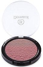 Düfte, Parfümerie und Kosmetik Gesichtsrouge - Dermacol Duo Blusher