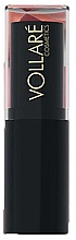 Düfte, Parfümerie und Kosmetik Mattierender Lippenstift - Vollare Cosmetics Beauty Lips Matt Lipstick