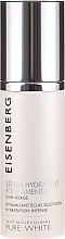 Feuchtigkeitsspendendes Gesichtsserum mit Hyaluronsäure - Eisenberg Pure White Essential Moisturising Serum — Bild N2