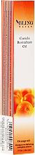 Düfte, Parfümerie und Kosmetik Nagelhautöl mit Orange - Bling Nails Cuticle Revitalizer Oil Orange Oil