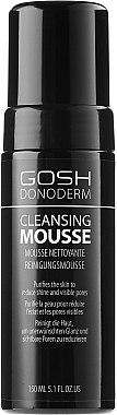 Gesichtsreinigungsschaum - Gosh Donoderm Cleansing Mousse