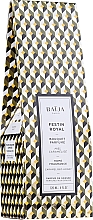Düfte, Parfümerie und Kosmetik Aromadiffusor Karamellisierter Honig - Baija Festin Royal Home Fragrance