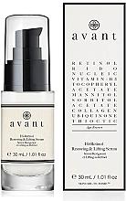 Düfte, Parfümerie und Kosmetik Regenerierendes Lifting-Gesichtsserum mit Retinol - Avant Skincare Hi-Retinol Restoring and Lifting Serum