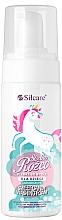 Düfte, Parfümerie und Kosmetik Cremiger Badeschaum für Kinder - Silcare Sweet Candy Washing Foam for Kids