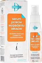 Düfte, Parfümerie und Kosmetik Haarserum - Dermastic Anti Hair Serum