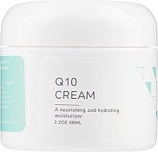 Düfte, Parfümerie und Kosmetik Nährende und feuchtigkeitsspendende Gesichtscreme mit Coenzyme Q10 - Ofra Q10 Cream