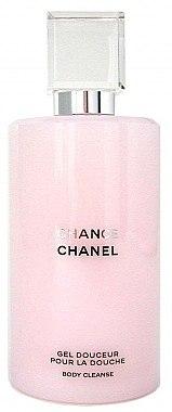 Chanel Chance - Erfrischendes Duschgel — Bild N1